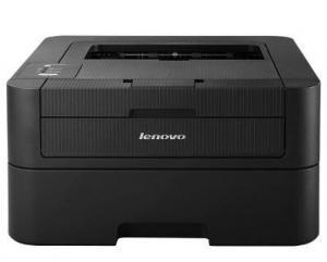 联想激光打印机LJ2605D