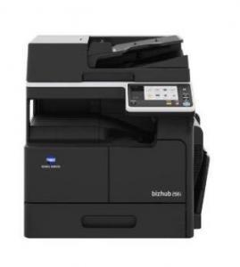 bizhub 266i复印打印扫描26张/分钟